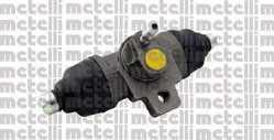 Колесный тормозной цилиндр METELLI 04-0661 - изображение