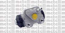 Колесный тормозной цилиндр METELLI 04-0668 - изображение