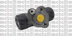 Колесный тормозной цилиндр METELLI 04-0670 - изображение