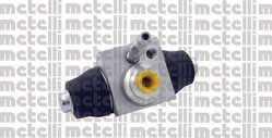 Колесный тормозной цилиндр METELLI 04-0679 - изображение