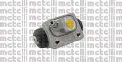Колесный тормозной цилиндр METELLI 04-0681 - изображение