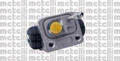 Колесный тормозной цилиндр METELLI 04-0682 - изображение