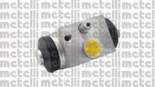 Колесный тормозной цилиндр METELLI 04-0704 - изображение