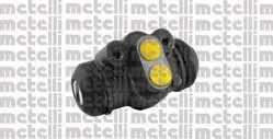 Колесный тормозной цилиндр METELLI 04-0738 - изображение