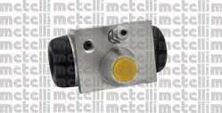 Колесный тормозной цилиндр METELLI 04-0744 - изображение