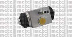 Колесный тормозной цилиндр METELLI 04-0745 - изображение
