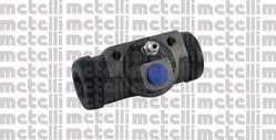Колесный тормозной цилиндр METELLI 04-0753 - изображение