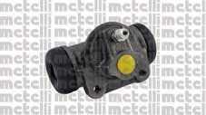 Колесный тормозной цилиндр METELLI 04-0764 - изображение
