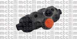 Колесный тормозной цилиндр METELLI 04-0769 - изображение