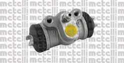 Колесный тормозной цилиндр METELLI 04-0777 - изображение