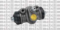 Колесный тормозной цилиндр METELLI 04-0794 - изображение