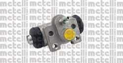 Колесный тормозной цилиндр METELLI 04-0796 - изображение