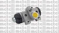 Колесный тормозной цилиндр METELLI 04-0798 - изображение