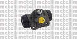 Колесный тормозной цилиндр METELLI 04-0801 - изображение