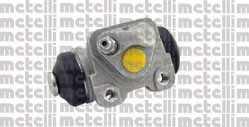 Колесный тормозной цилиндр METELLI 04-0803 - изображение