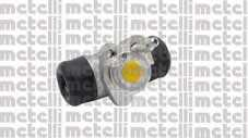 Колесный тормозной цилиндр METELLI 04-0804 - изображение