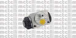 Колесный тормозной цилиндр METELLI 04-0812 - изображение