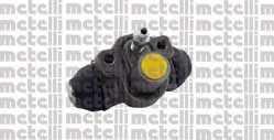 Колесный тормозной цилиндр METELLI 04-0816 - изображение