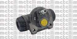 Колесный тормозной цилиндр METELLI 04-0820 - изображение