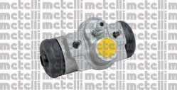 Колесный тормозной цилиндр METELLI 04-0825 - изображение