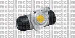 Колесный тормозной цилиндр METELLI 04-0844 - изображение