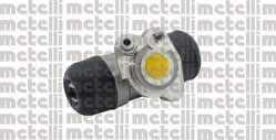 Колесный тормозной цилиндр METELLI 04-0845 - изображение