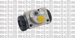 Колесный тормозной цилиндр METELLI 04-0846 - изображение