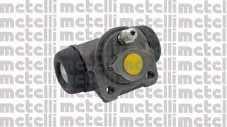 Колесный тормозной цилиндр METELLI 04-0853 - изображение