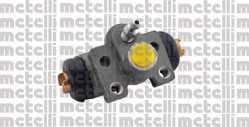 Колесный тормозной цилиндр METELLI 04-0863 - изображение