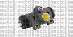 Колесный тормозной цилиндр METELLI 04-0864 - изображение