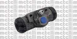 Колесный тормозной цилиндр METELLI 04-0867 - изображение