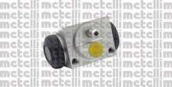 Колесный тормозной цилиндр METELLI 04-0868 - изображение