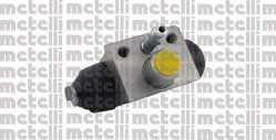 Колесный тормозной цилиндр METELLI 04-0870 - изображение