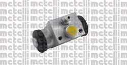 Колесный тормозной цилиндр METELLI 04-0871 - изображение