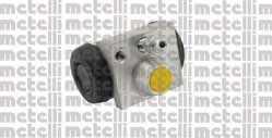 Колесный тормозной цилиндр METELLI 04-0875 - изображение