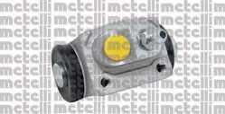 Колесный тормозной цилиндр METELLI 04-0884 - изображение