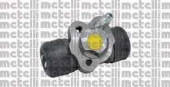 Колесный тормозной цилиндр METELLI 04-0886 - изображение