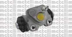 Колесный тормозной цилиндр METELLI 04-0888 - изображение