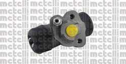 Колесный тормозной цилиндр METELLI 04-0890 - изображение