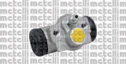 Колесный тормозной цилиндр METELLI 04-0891 - изображение
