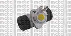 Колесный тормозной цилиндр METELLI 04-0895 - изображение