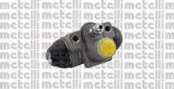 Колесный тормозной цилиндр METELLI 04-0902 - изображение