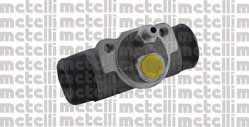 Колесный тормозной цилиндр METELLI 04-0905 - изображение