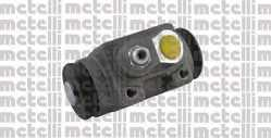 Колесный тормозной цилиндр METELLI 04-0906 - изображение