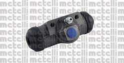 Колесный тормозной цилиндр METELLI 04-0909 - изображение