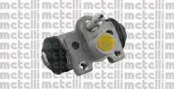 Колесный тормозной цилиндр METELLI 04-0910 - изображение