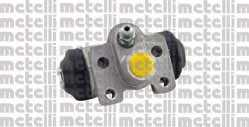 Колесный тормозной цилиндр METELLI 04-0911 - изображение