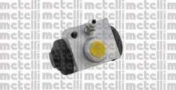 Колесный тормозной цилиндр METELLI 04-0914 - изображение