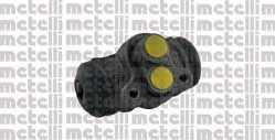 Колесный тормозной цилиндр METELLI 04-0920 - изображение