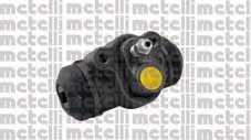 Колесный тормозной цилиндр METELLI 04-0921 - изображение